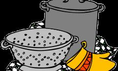 Atelier cuisine et repas partagé